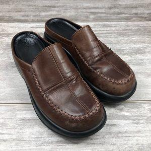 DANSKO comfort shoe slip on shoe